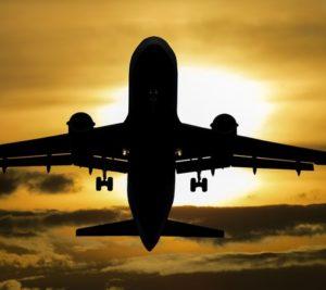 dementie vakantie vliegtuig